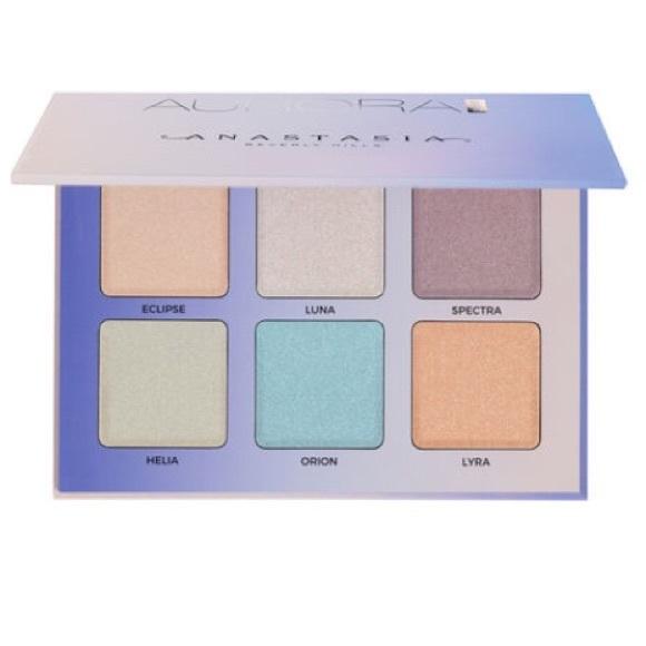 Anastasia Beverly Hills Other - ABH Aurora Glow Kit Palette BNIB